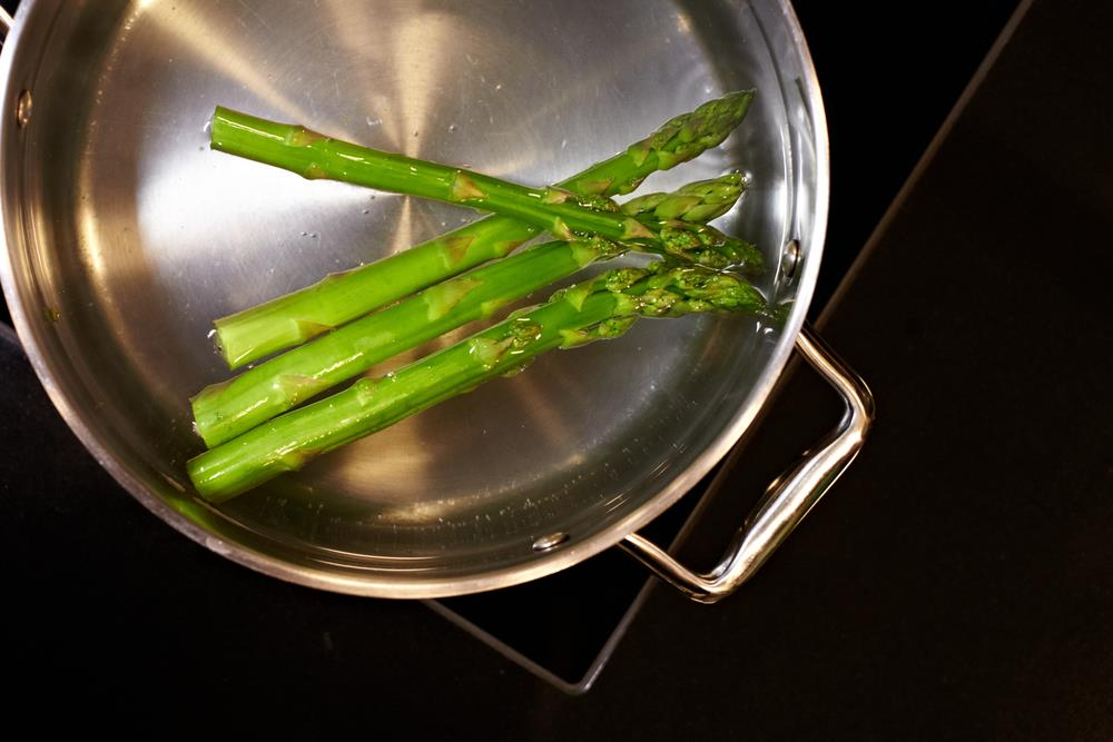 Can Dogs Eat Boiled Asparagus