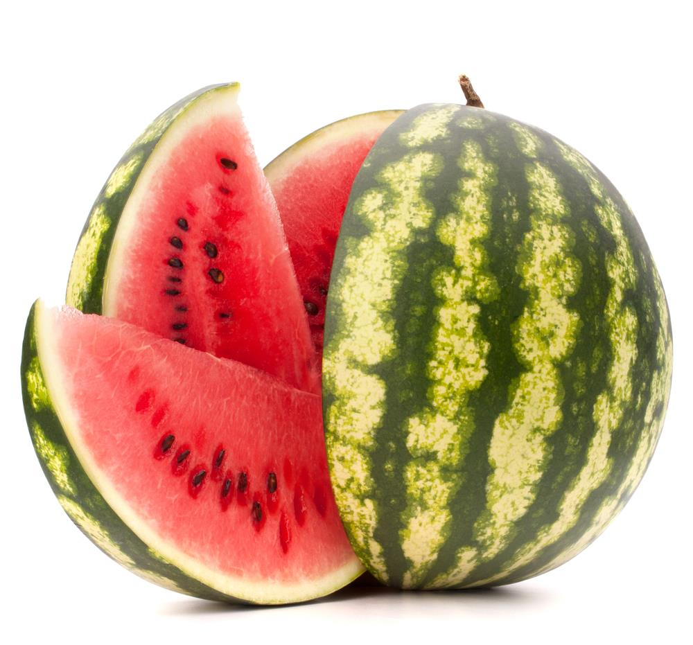 Can Dogs Eat The Green Part Of Watermelon