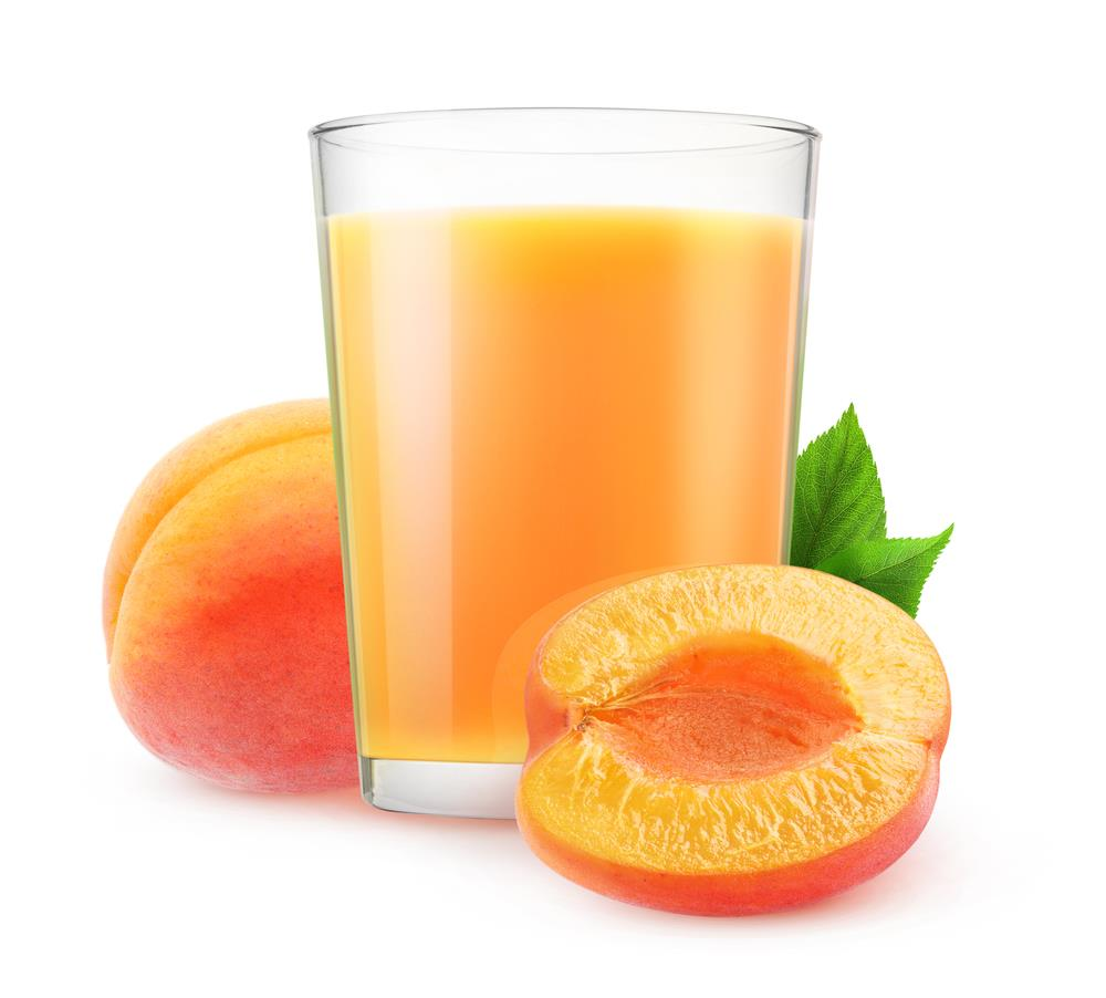 Dogs Eat Apricot Nectar