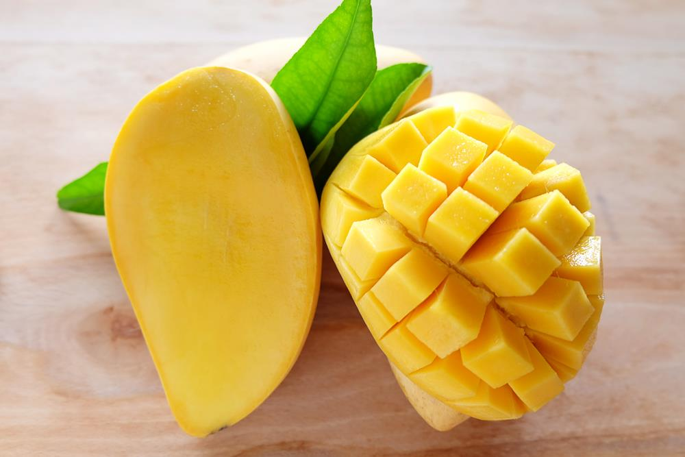 Mango Health Benefits for Dogs