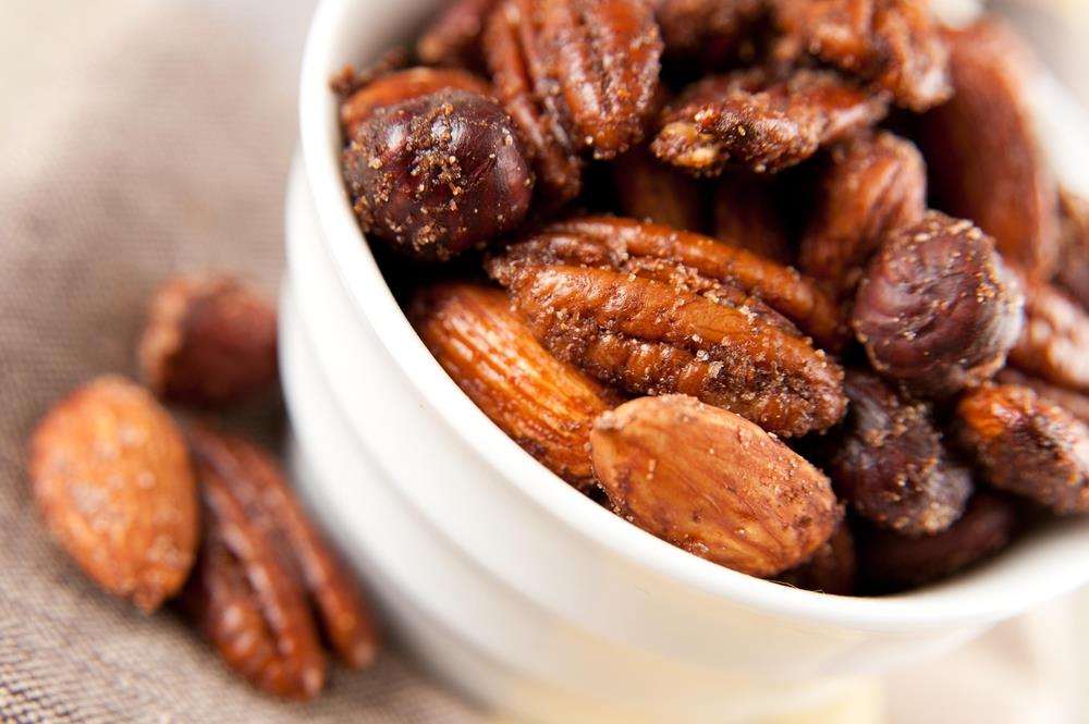 Salted Or Unsalted Almonds, Which One Is A Good Choice