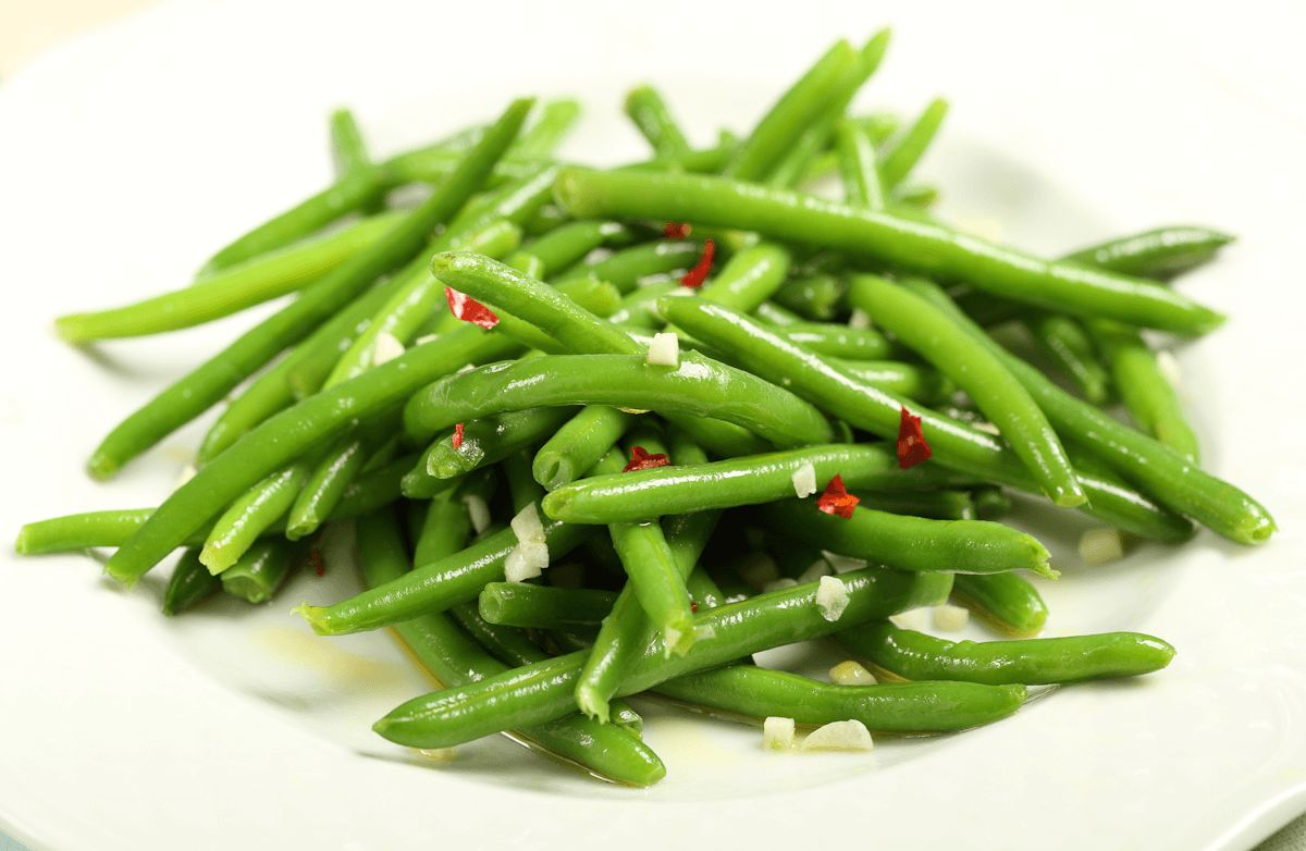 Are Green Beans Toxic To Dogs?