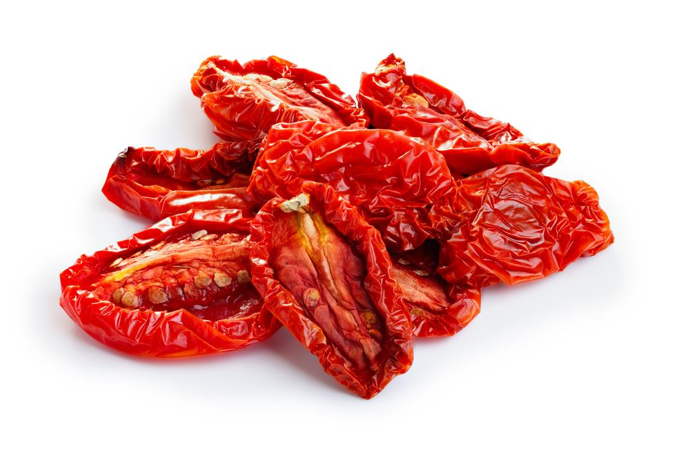 Can Dogs Eat Dried Tomatoes