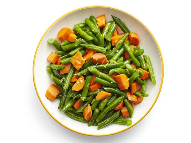 Can Dogs Eat Green Beans And Carrots