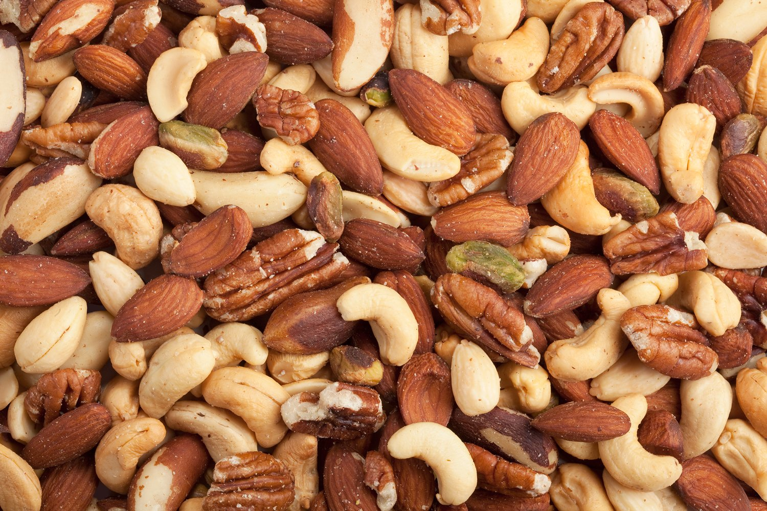 Can Dogs Eat Mixed Nuts?