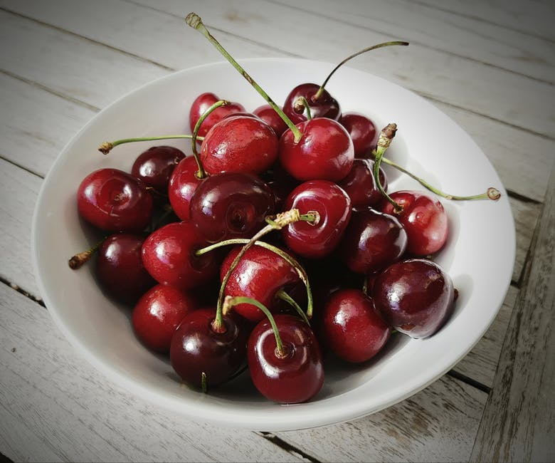 How Much Cherries Should I Feed My Dog