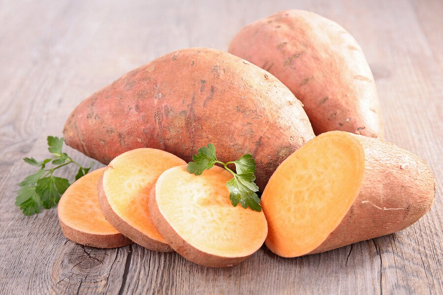 Can Dogs Eat Raw Sweet Potatoes