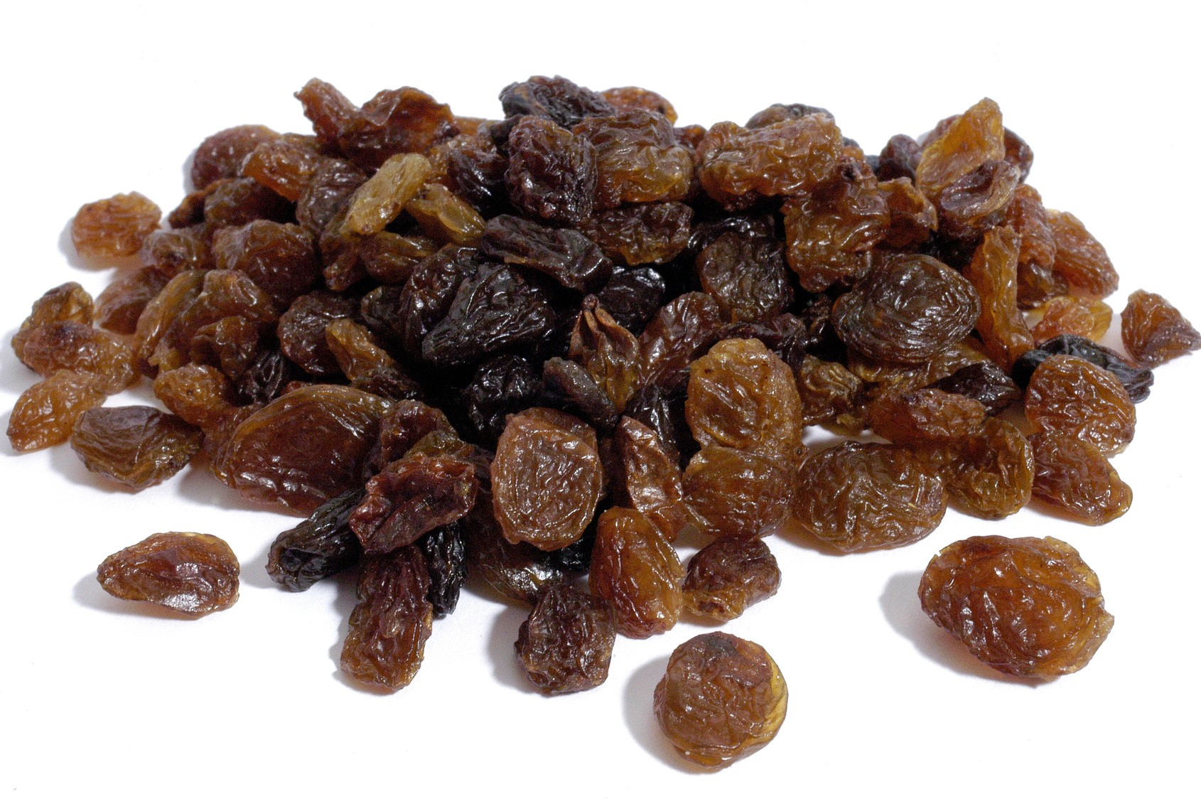 can dogs eat raisins