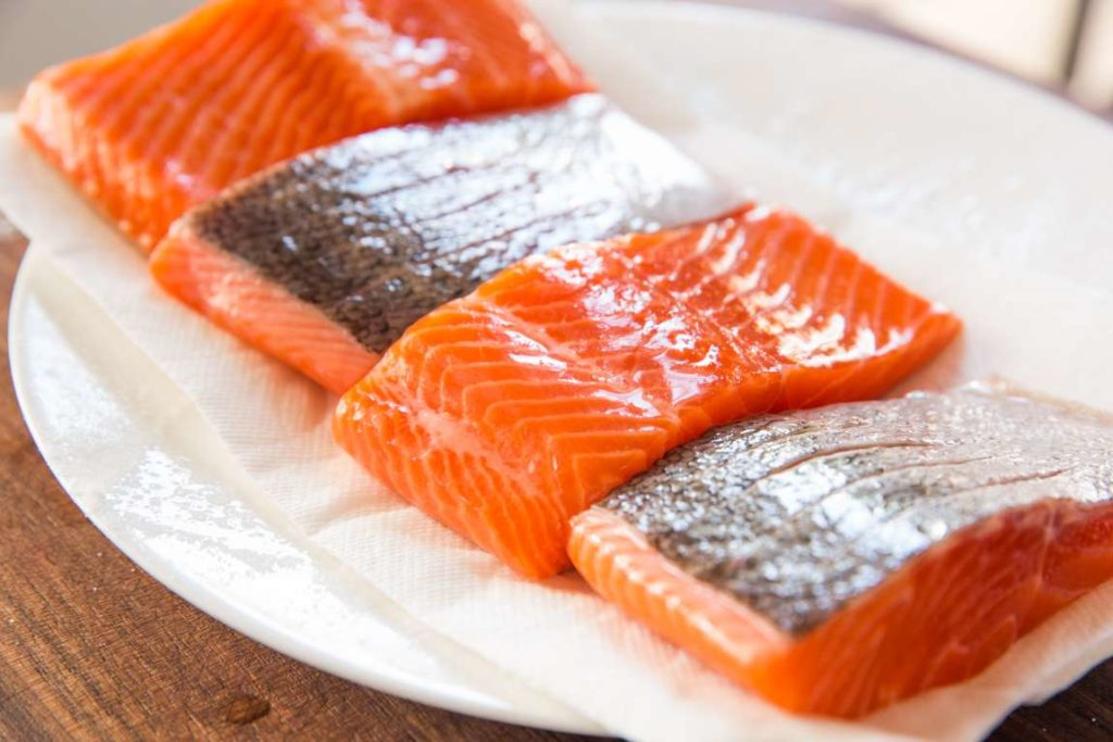 Is Salmon Dangerous To Dogs