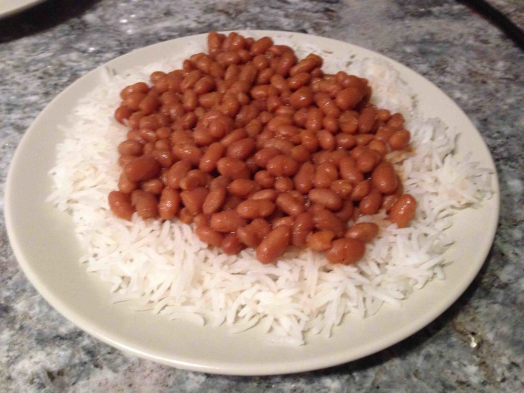 Can Dogs Eat White Rice And Beans